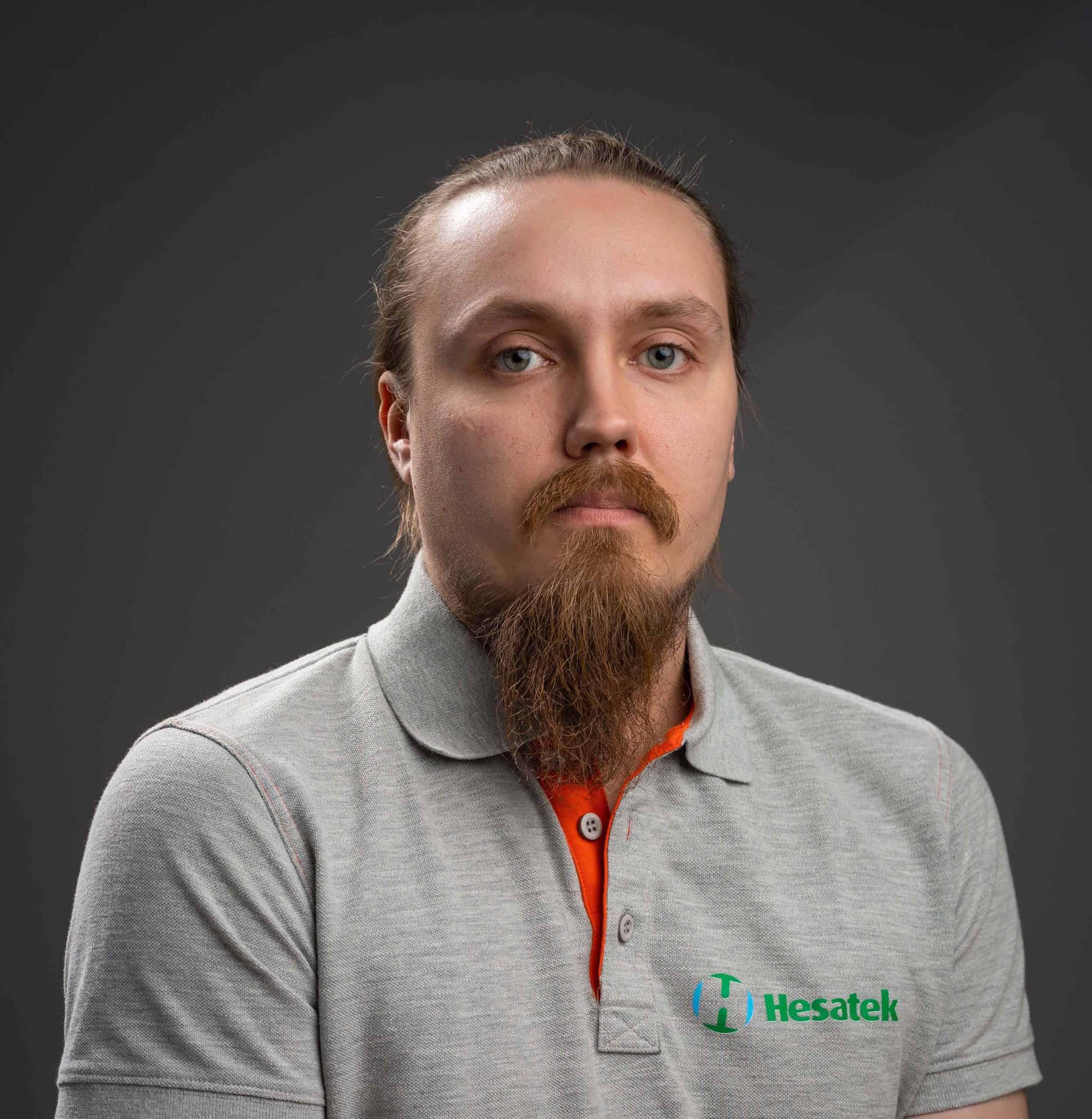 Hesatek Oy Risto-Matti Korhonen