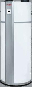 Käyttövesilämpöpumppu Nibe