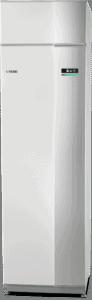Poistoilmalämpöpumput NIBE F370, F470