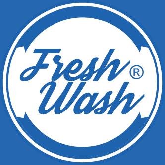 Fresh Wash logo